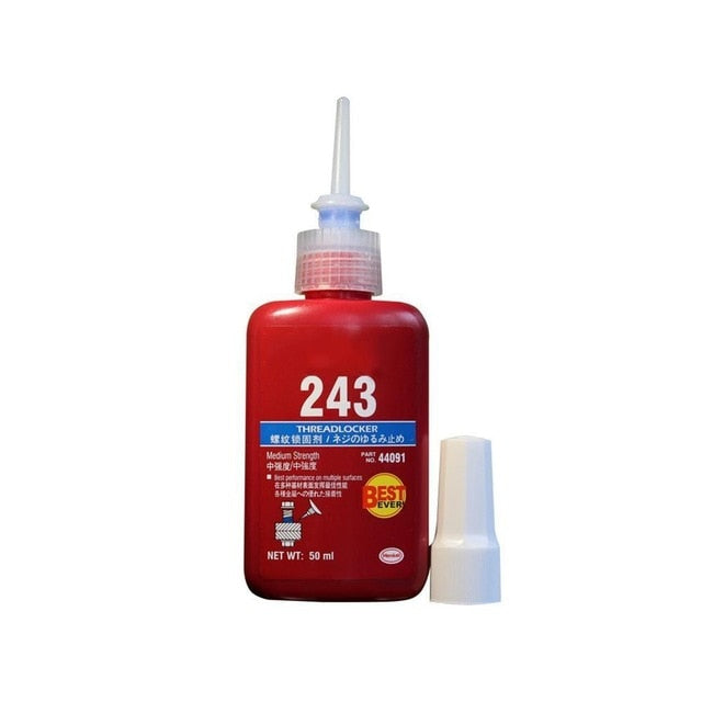 Threadlocker Anaerobic Adhesive Glue 50ml