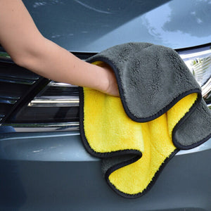 High Quality Car Super Absorbent car cleaning Wash towel