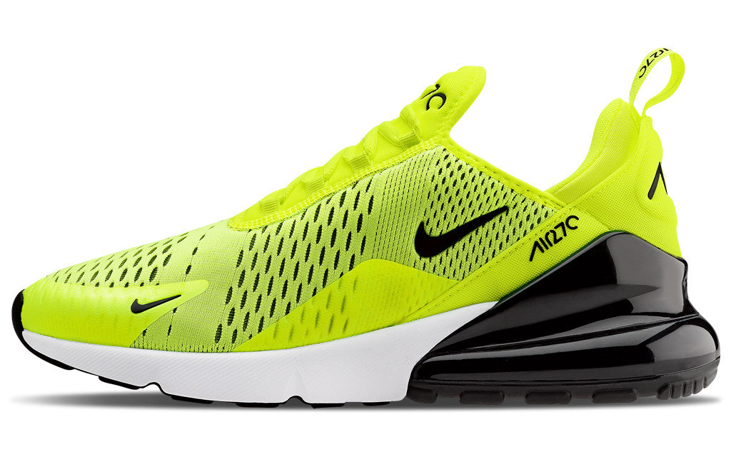 new styles 91978 64744 Nike Air Max 270 Lime Green