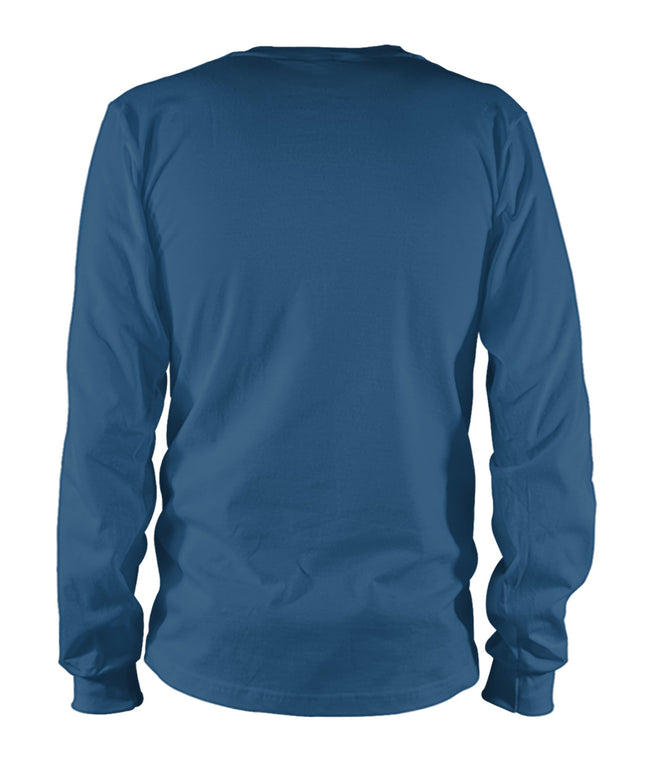 UNISEX - LONG SLEEVE TEE SHIRT