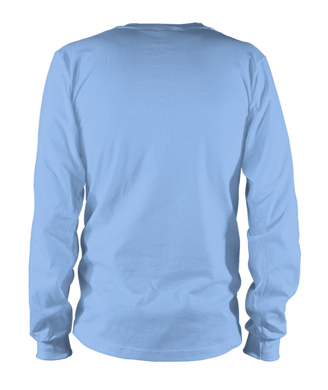 MENS LONG SLEEVE - Water Ski