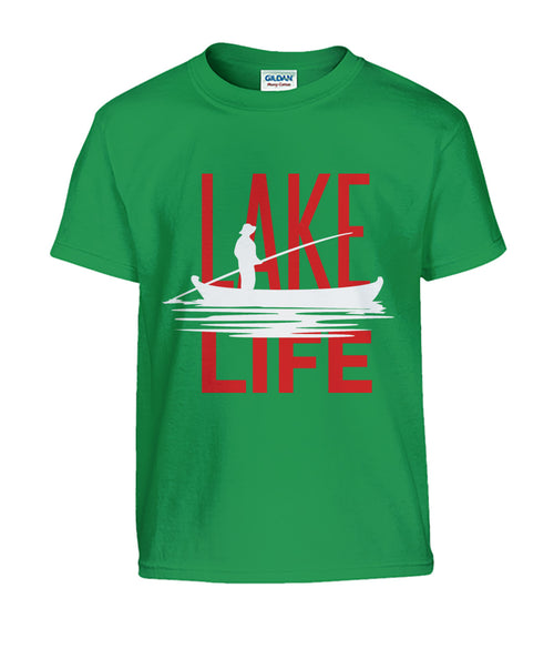 CHILDS - LAKE LIFE TEE SHIRT