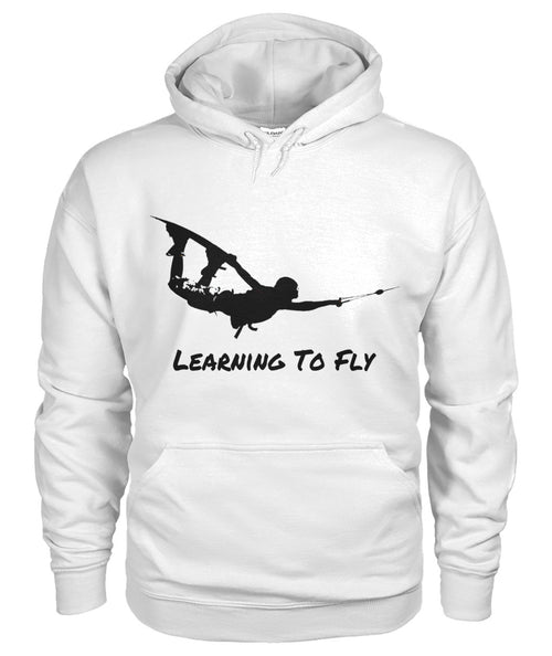 Wakeboarder CLASSIC HOODIE