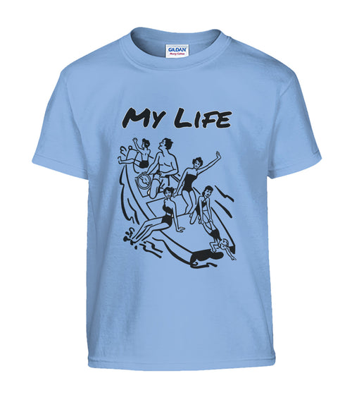CHILDRENS - LAKE LIFE SHIRT