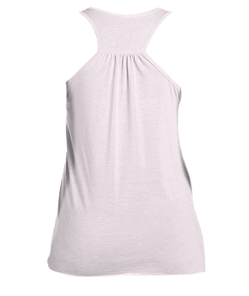 WOMANS / GIRLS FLOWY TANK TOP