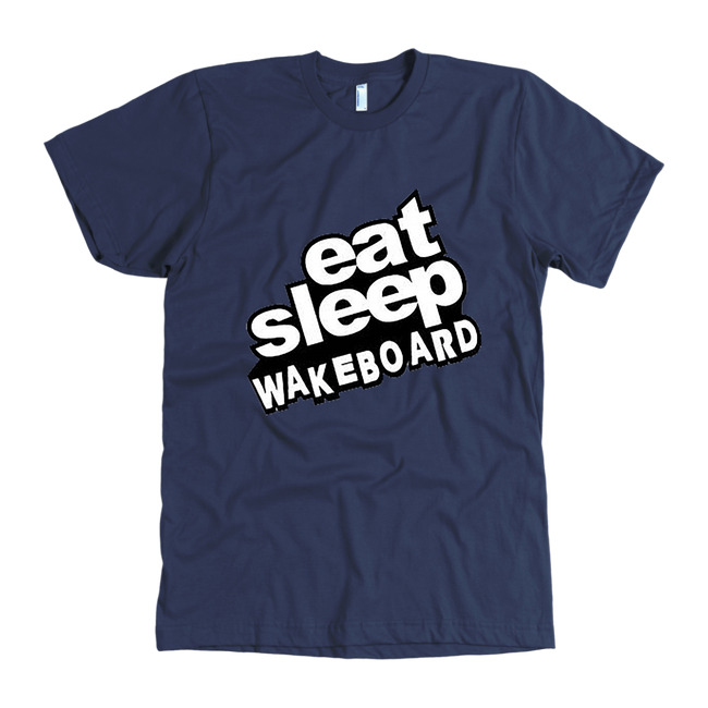 MENS - WAKEBOARD SHIRTS