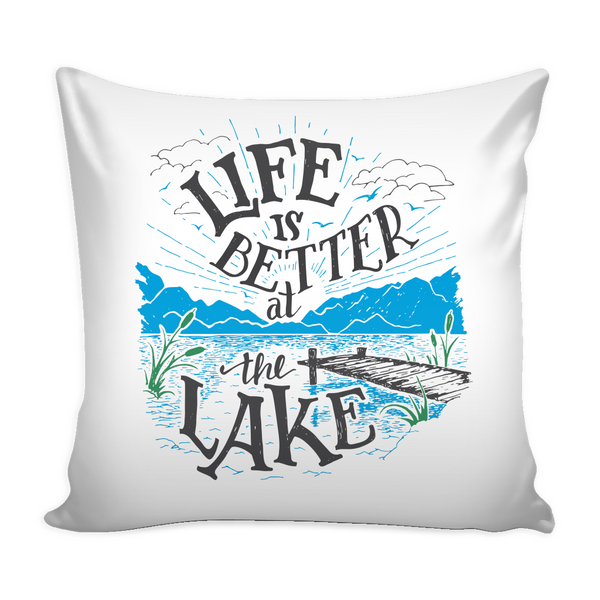 LAKE CUSHION (COVER)