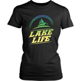 WOMANS - Lake Shirt