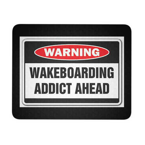 MOUSEPAD PC  - Wake Life Series