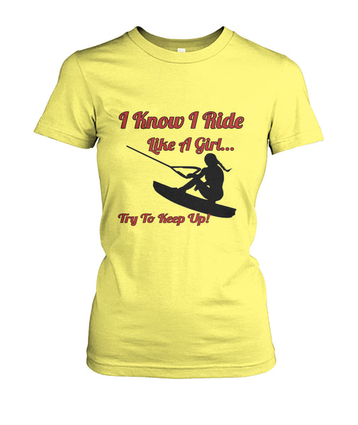 WOMANS - RIDING SHIRT