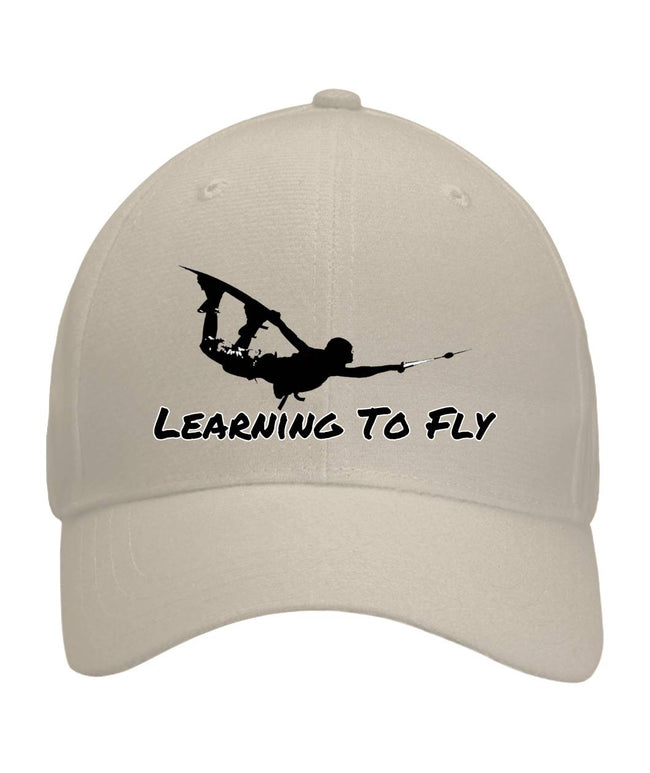 Wakeboarder CURVED BILL HAT