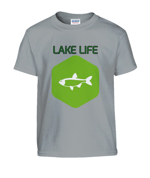 CHILDS - LAKE LIFE TEE