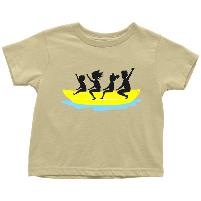 TODDLER - LAKE LIFE SHIRT