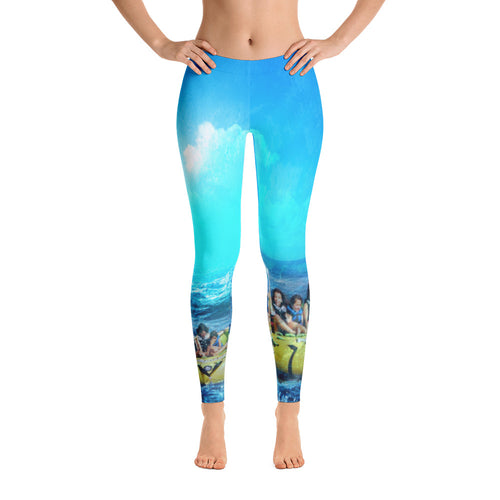 Leggings - LAKE LIFE