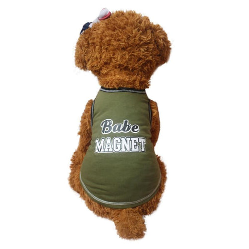dog clothes for small dogs Pet Products Chihuahua Dog costumes Summer Spring For Animals Cats Clothing Ropa Para Perros Vestidos
