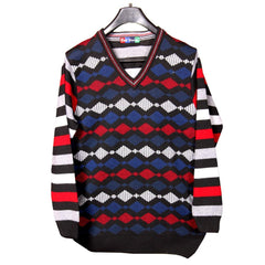 Men's Woollen Sweater