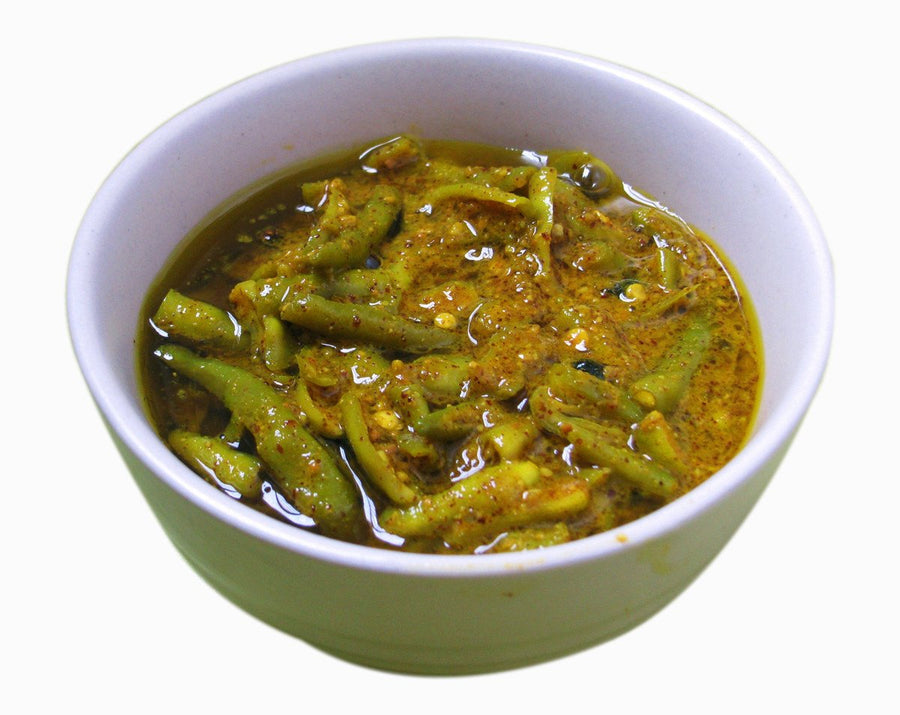 Amritsari Green Chilly Pickle