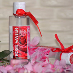 100% Pure Rose Water