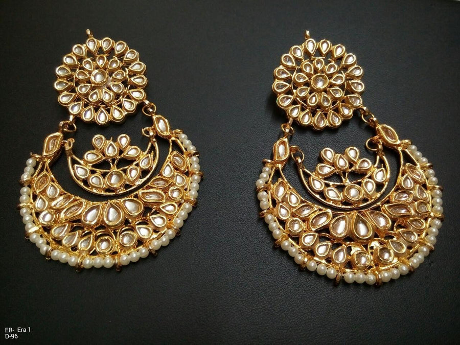 Designer Beads Era Earrings