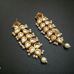Designer Miraz Drop Earrings