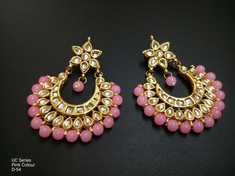 Designer UC Series Earings