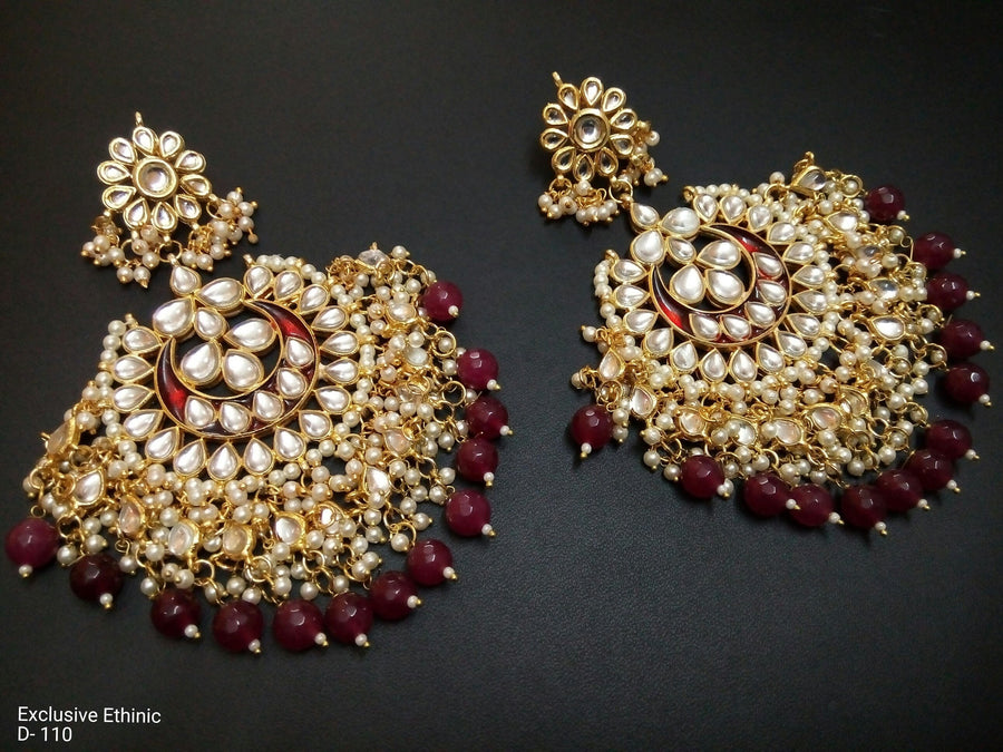 Designer Exclusive Ethnic Earings