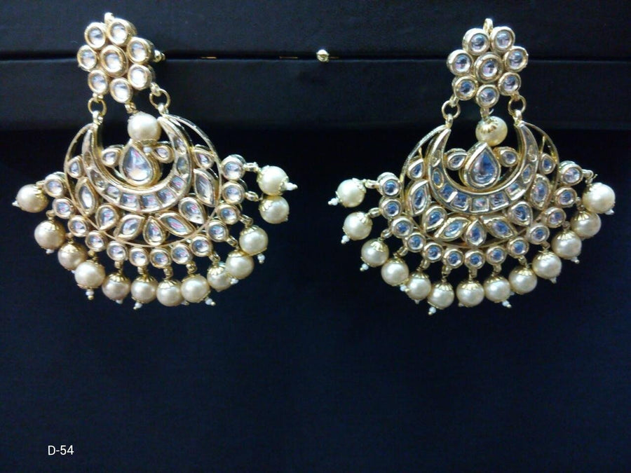 Designer Beads Earings