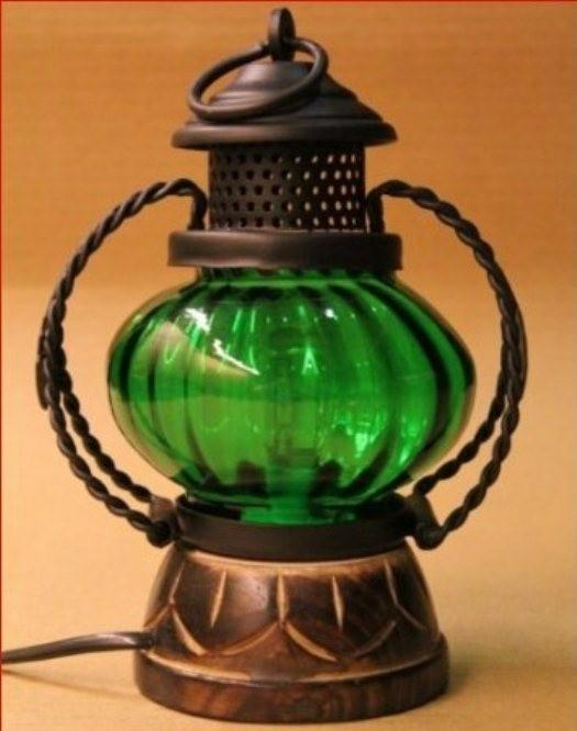Desi Karigar Electric lamp holder home dà ©cor decorative table lamp hanging lantern stand tea light gift item