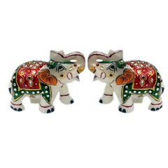ELEPHANT 3 INCHS PAIR