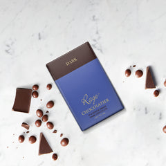 67%  Single Origin Dark Chocolate
