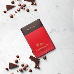 70% Dark Chocolate Hazelnut