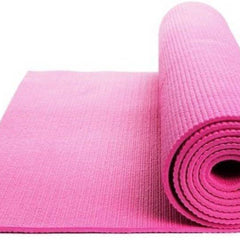 Yoga Mat (5mm) Pink