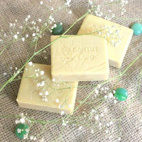 Lemongrass Freshness Bathing Soap- 100 g