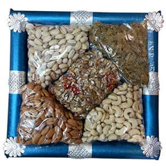 5 in 1 Dry Fruits Tray