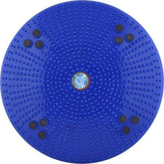 ACUPRESSURE HEALTH CARE SYSTEMS Acupressure Twister Body Weight Reducer - DISC Massager  (Multicolor)