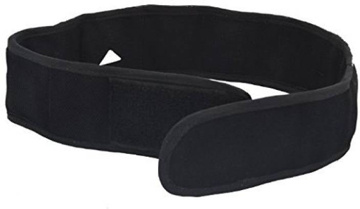 ACUPRESSURE HEALTH CARE SYSTEM Head Belt Power Ful - Jeans Stepper  (Black)