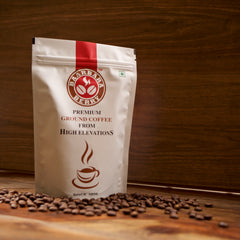 Baarbara Berry Giri's Legacy Premium Filter Coffee