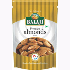 BALAJI California Almonds Premium