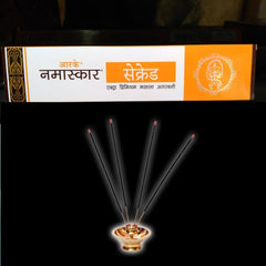 Namaskar Secret  Agarbatti 12 pack