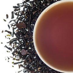 Chocolate Luxe with China Black and Rich Aroma Tea 25gm