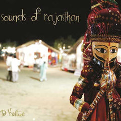 Sounds Of Rajasthan