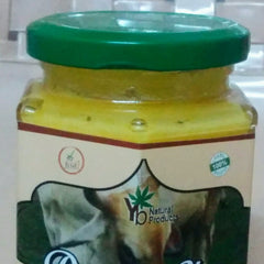 YB Natural Desi Cow Ghee