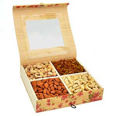 Designer Dry Fruits Box