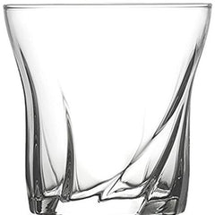Tableware Serving Glasses water Mario Dof Drink Glass Set, 305ml