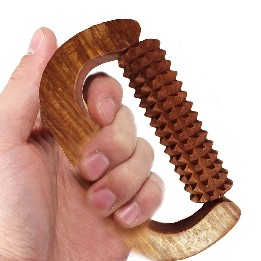 Desi Karigar Wooden Massager