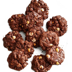 6 in a pack - Hazelnut cookie