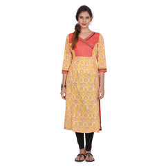 Awesome Women's Printed Kurta