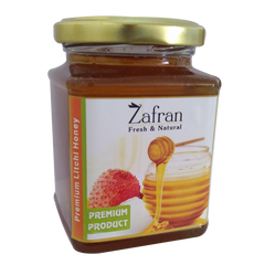 Litchi Honey - 250gm