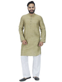 DRAP MEN'S LONG KURTA