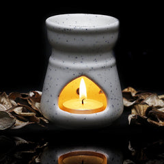 Maxime Ceramic Oil Burner